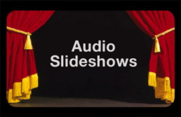 image for Audio Slideshows