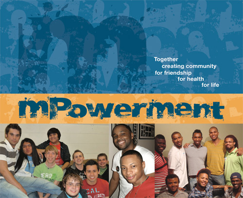 image of Mpowerment Manual Cover