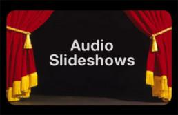 image for Audio Slideshows