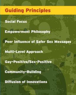 Mpowerment Guiding Principles poster